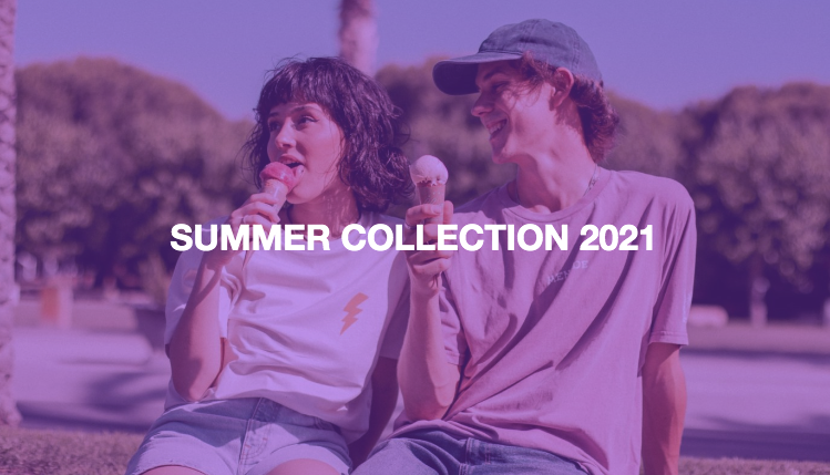 New Summer Collection 2021
